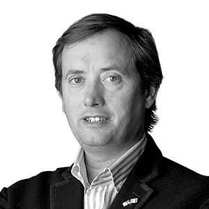 Clive Gilmore, CEO, Hanley Energy
