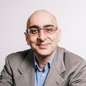 Nitin Manchanda, CEO, Energy Hippo