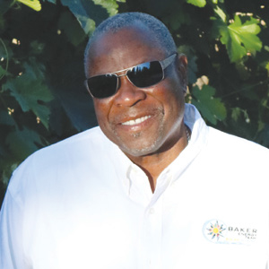 Dusty Baker, Owner, Baker Energy Team