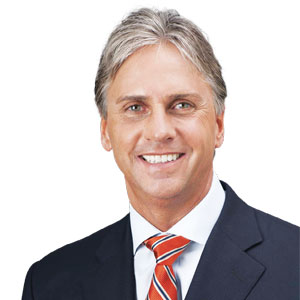 Mark Widmar, CEO, First Solar