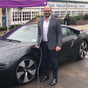 Adam Bond, CEO , AFC Energy PLC [LON: AFC]