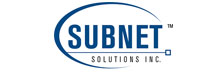 SUBNET Solutions Inc