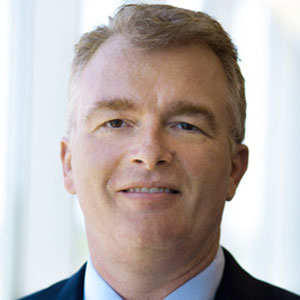 Paul Browning, President, & CEO of MHPS, Mitsubishi Hitachi Power Systems