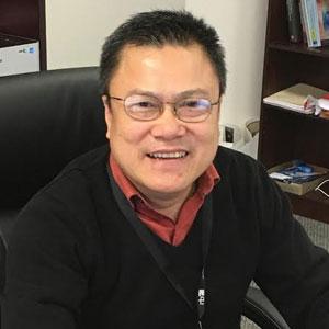 Tom Nguyen, CEO , DunAn Sensing