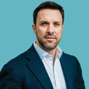 David Palumbo, CEO, EQTEC PLC