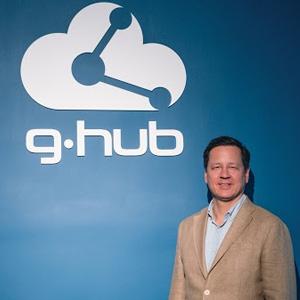 Alan Seigrist, CEO, G Hub