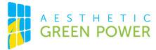 Aesthetic Green Power