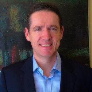 Gary Quirke, CEO, QueBIT