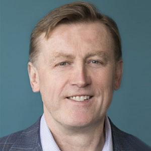 Vincent Roche, CEO, Analog Devices, Inc. (NASDAQ: ADI)