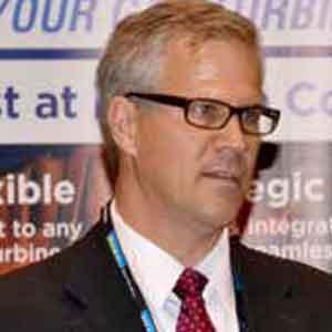 Bob Kraft, President & CEO  , Powerphase