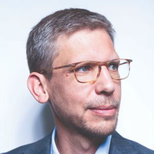 Dr. Jonas Danzeisen, Co-Founder & CEO, Venios