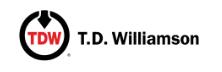 T.D. Williamson