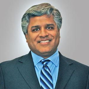 Ketan C. Patel, CEO, Naya Energy