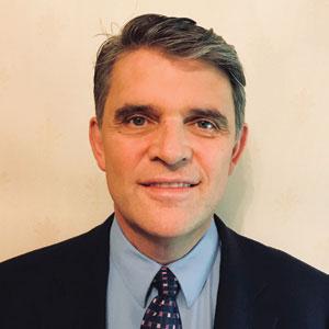 Darrell Knight, EVP-Global Accounts, FutureOn