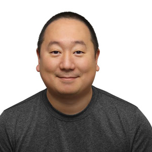 Howard Cho, CEO, Ende Solutions