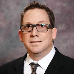 Steven Guzelimian, President, Optergy