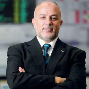 Dr. Sami Ben Jamaa, Managing Executive Officer & Global CIDO, JERA