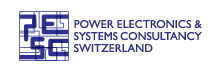 Power Electronics & Systems Consultancy (PESC CH)