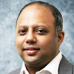 Vinay Nathan, Co-Founder & CEO, Altizon