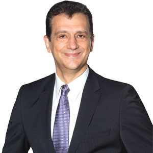 Aleksandar Cvetkovic, Head of Energy Portfolio, Brady