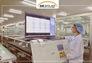 AE Solar: To Open 1GW Factory In Turkey