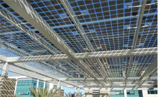 Aesthetic Green Power: Revolutionizing Solar Panel Technology