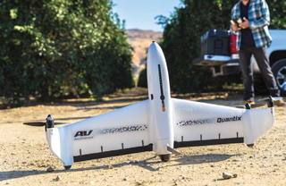 AeroVironment: Advocating Excellence Through Innovation