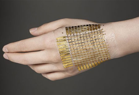 Deploying Innovative Skin Sensors for Wound Healing Through Oxygen Count Analysis