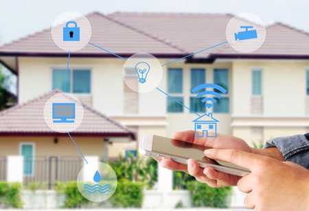 Utilities are Essential to Make Homes Smarter