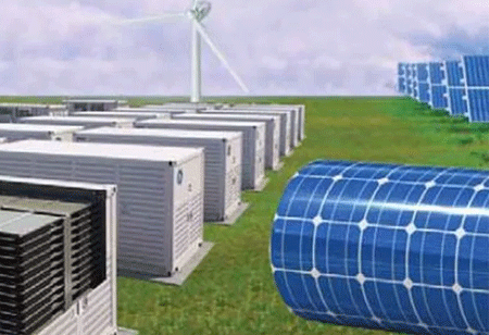 Dawn of Greener Energy Storage Systems