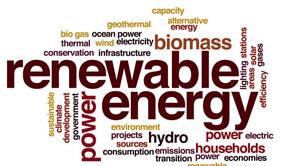 Turning toward Modern Renewable Energy