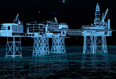 How Oil Fields are Being Digitalized?