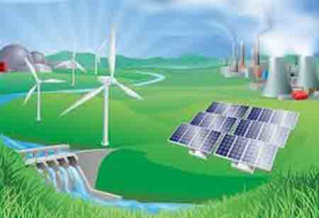 Green Hydrogen Project to Promote Renewable Energy Production