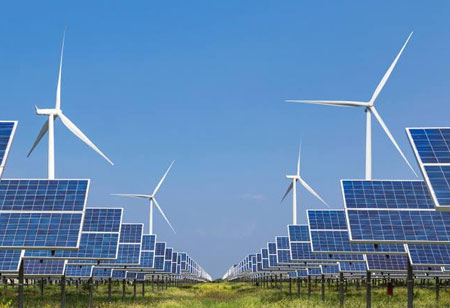 Why Aim For Greener Renewable Energy Resources