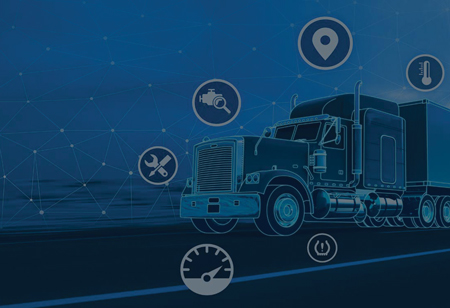 3 Ways to Use GPS Tracking for Oil and Gas Fleet Management