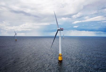 Wind Power Generation: Onshore and Offshore
