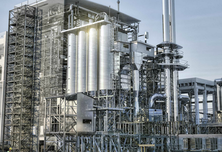 Doosan Heavy Industries & Construction and Doosan Lentjes Rolls Out New Waste-to-Energy Plant