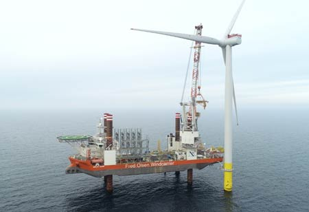 What Are Some Of The Future Offshore Windfarm Projects?