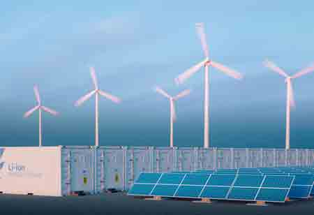 Energy Toolbase Collaborates with Delta to Enhance Energy Storage