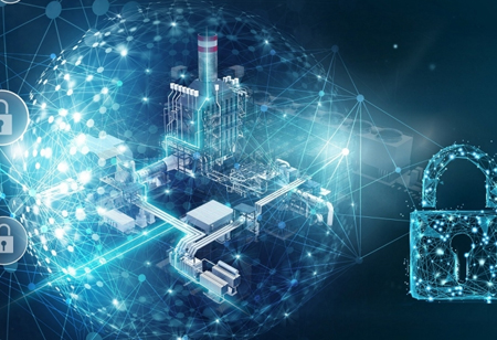 Role of Cybersecurity Tech in the Energy Industry