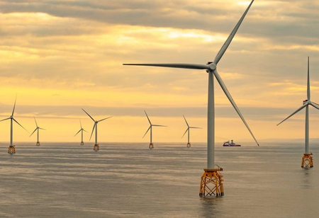 Offshore Wind Energy: Top Things to Know
