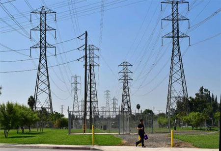 Why it Has Become Necessary to Regulate PG&E Power Shutdowns