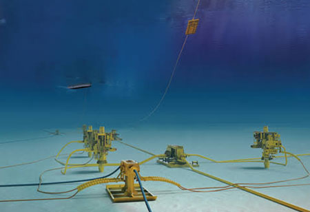 Subsea Development: New Systems That Minimize Risk