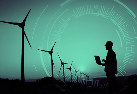 How Predictive Analytics is Redefining the Wind Energy Sector