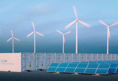 What's Trending in Energy Storage Today?