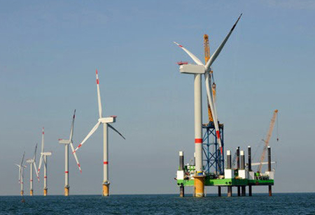 Offshore Wind Farms: Pros and Cons