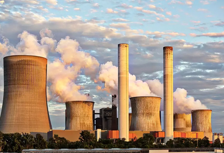 Next-Generation Applications and its Easy Implementation in Power Plant