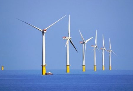 What Contribution Does Onshore Wind Energy Make?