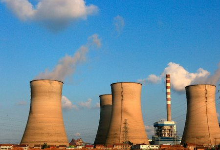 What Technologies Drives a Power Plant?