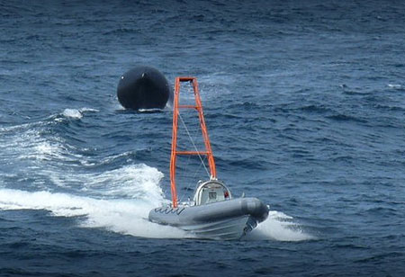 USVs To Replace Humans For Hydrographic Surveys